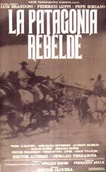 La Patagonia rebelde (1974)