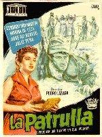 La patrulla (1954)