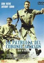 La patrulla del coronel Jackson (1945)