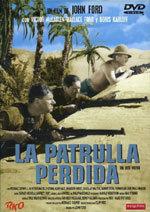 La patrulla perdida (1934)