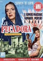 La pecadora (1956)