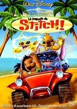 La película de Stitch (2002)