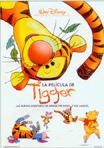 La película de Tigger (2000)
