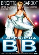 La pequeña B.B. (1956)