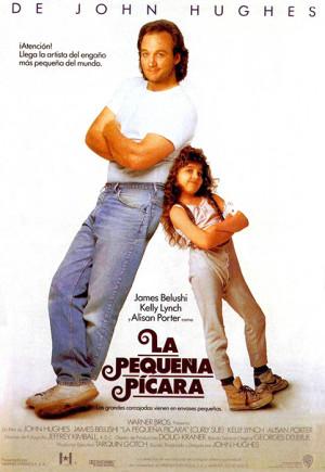 La pequeña pícara (1991)