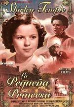 La pequeña princesa (1939)