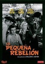 La pequeña rebelión (1939)