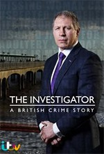 El investigador: La historia de un crimen británico