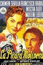 La pícara molinera (1955)
