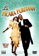 La pícara puritana (1937)