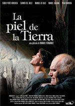 La piel de la Tierra (2004)