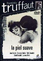 La piel suave (1964)