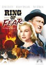 La pista del terror (1954)