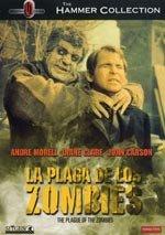 La plaga de los zombies (1966)
