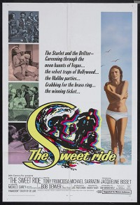 La playa (1968)