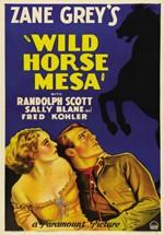 La pradera salvaje (1932)