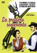 La pradera sangrienta (1955)