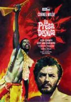La presa desnuda (1965)