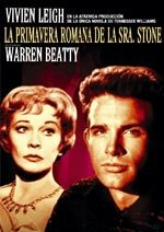 La primavera romana de la Sra. Stone (1961)