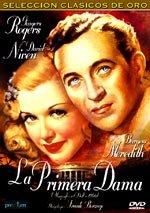 La primera dama (1946)