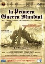 La Primera Guerra Mundial (2005)