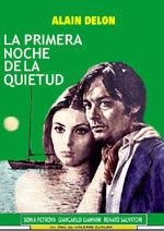 La primera noche de quietud (1972)