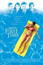La primera vez de Mini (2006)