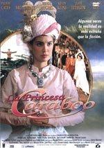 La princesa Caraboo (1994)