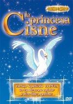 La princesa cisne (1994)