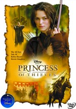 La princesa de Sherwood (2001)