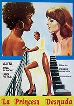 La princesa desnuda (1976)