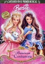 La princesa y la costurera