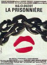 La prisionera (1968)