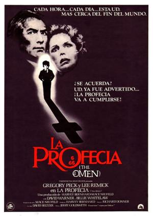 La profecía (1976)