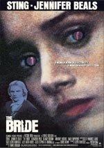 La prometida (1985)