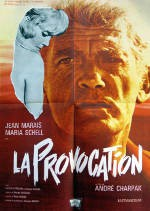 La provocación (1970)