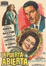 La puerta abierta (1957)