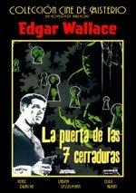 La puerta de las 7 cerraduras (1962)