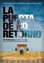 La puerta de no retorno (2011)