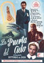 La puerta del cielo (1945)