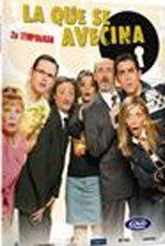 La que se avecina (2ª temporada) (2008)