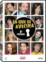 La que se avecina (6ª temporada) (2012)