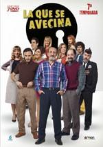 La que se avecina (7ª temporada) (2013)