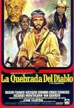 La quebrada del diablo (1971)