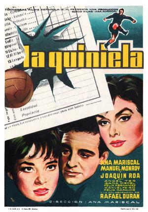 La quiniela (1960)