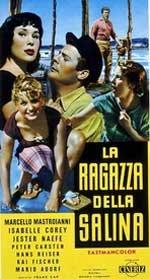 La ragazza della salina (1957)