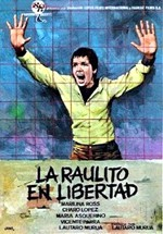 La Raulito en libertad (1977)