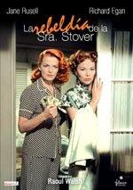 La rebeldía de la Sra. Stover (1956)
