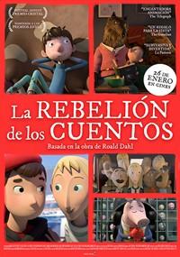 La rebelión de los cuentos