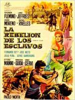 La rebelión de los esclavos (1960)